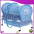 Harari durable baby cradle factory price for playing