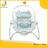 New pink vibrating baby bouncer cradle Suppliers