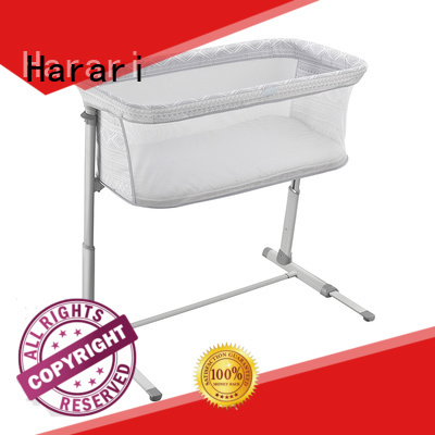Harari design square playpen factory for playing