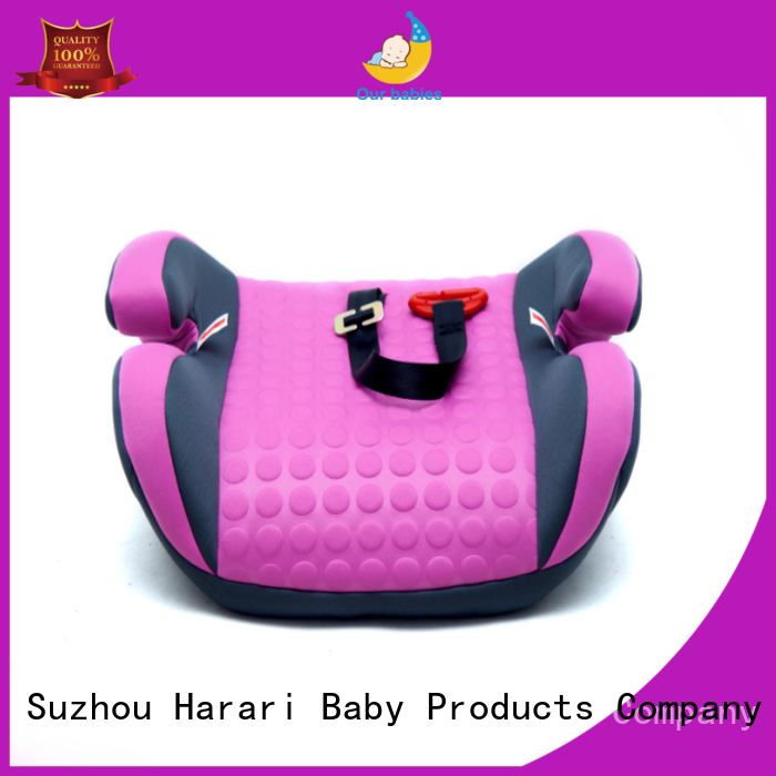 Harari isofix child car chair Supply for driving