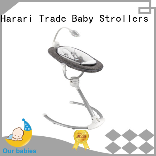 New baby rocker adjustable for business