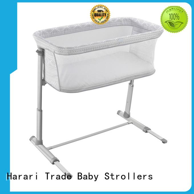 Harari carton baby cribs with good price for crawling