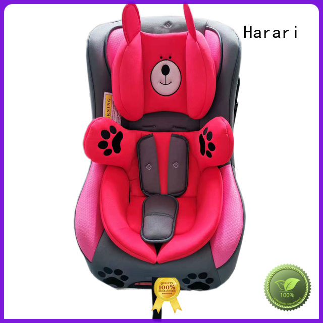 Harari standard baby chair car seat Supply for kids
