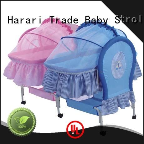 Harari baby bassinet supplier for crawling