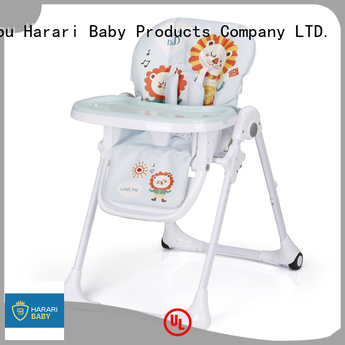 Harari Baby High-quality infant dining chair for business for feeding