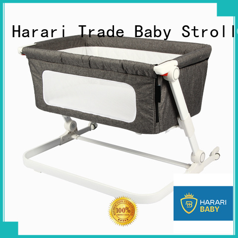 Harari Baby Wholesale pink playpen for babies manufacturers for new moms and dads