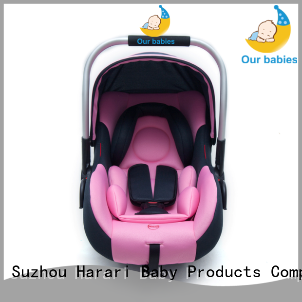 Top toddler child car seat isofix Suppliers for kids