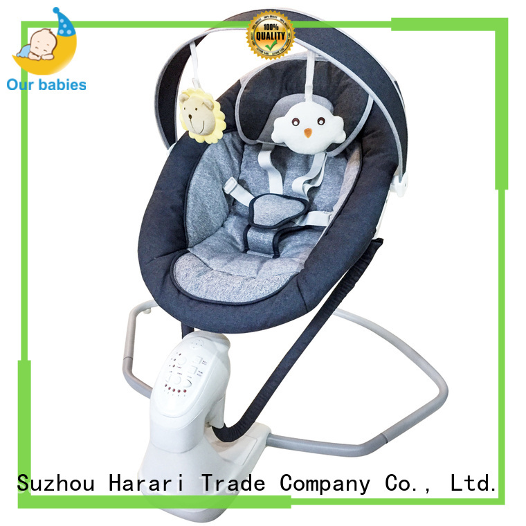 baby bouncer directly sale for entertainment Harari