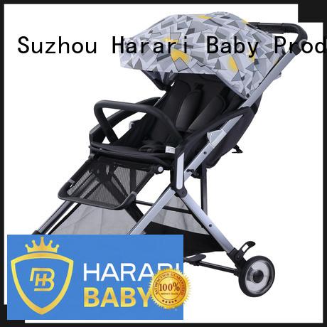 Harari Baby rider pram stroller for business for toddler