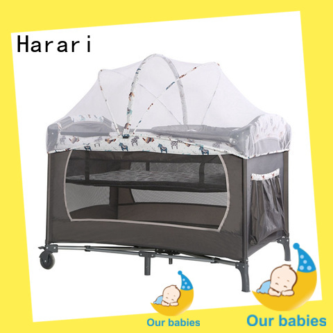 Harari Latest best baby playpen Supply for crawling