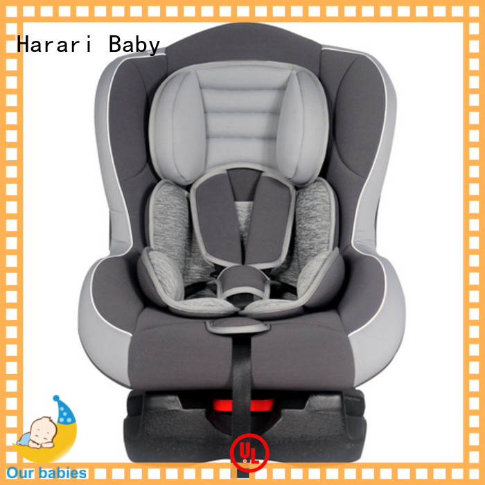 Harari Baby Custom cheap infant car seats for sale Supply for driving