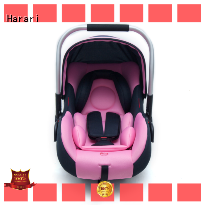 Custom baby car seats newborn to 4 years portable Supply for travel
