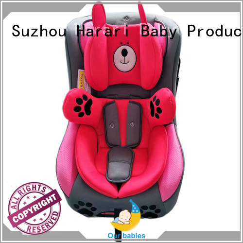 Harari isize car seat online shopping Suppliers for kids