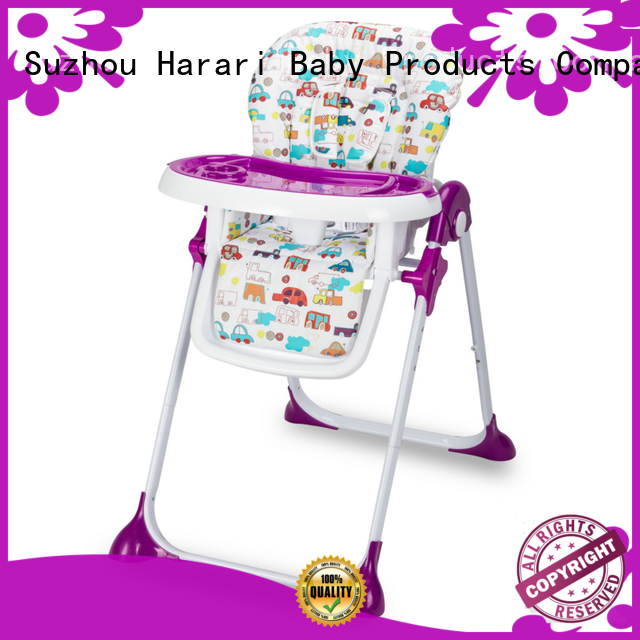 Harari Best chair high chair seat factory for feeding