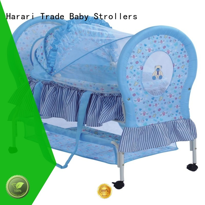 Harari Baby cloth portable playpen for toddlers Supply for new moms and dads