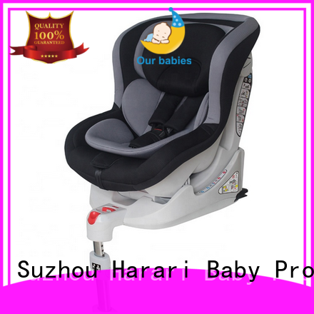 Harari Wholesale cheap infant boy car seats Suppliers for travel