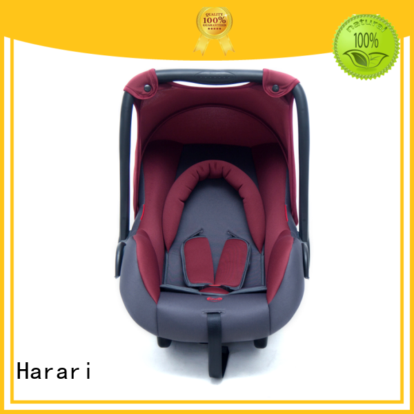 Latest baby car seat options comfortable for business for travel