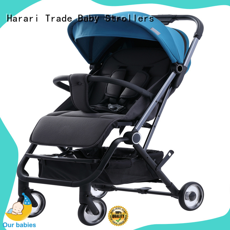 Harari Best baby stroller low price Suppliers for child
