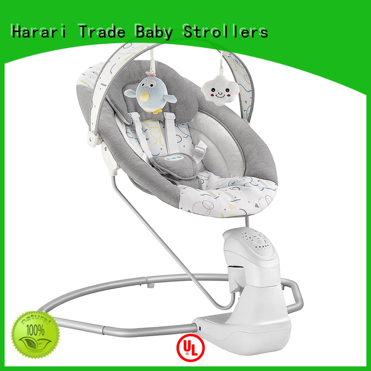 High-quality electric baby rocking chair sleep Supply for entertainment