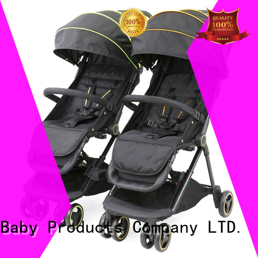 Custom cheap baby strollers prices rotating for business for infant