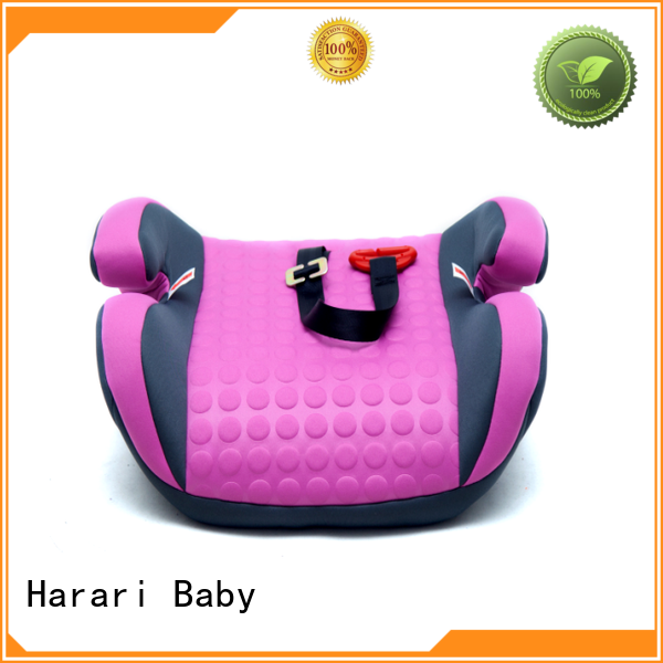 Harari Baby Latest toddler child car seat factory for driving