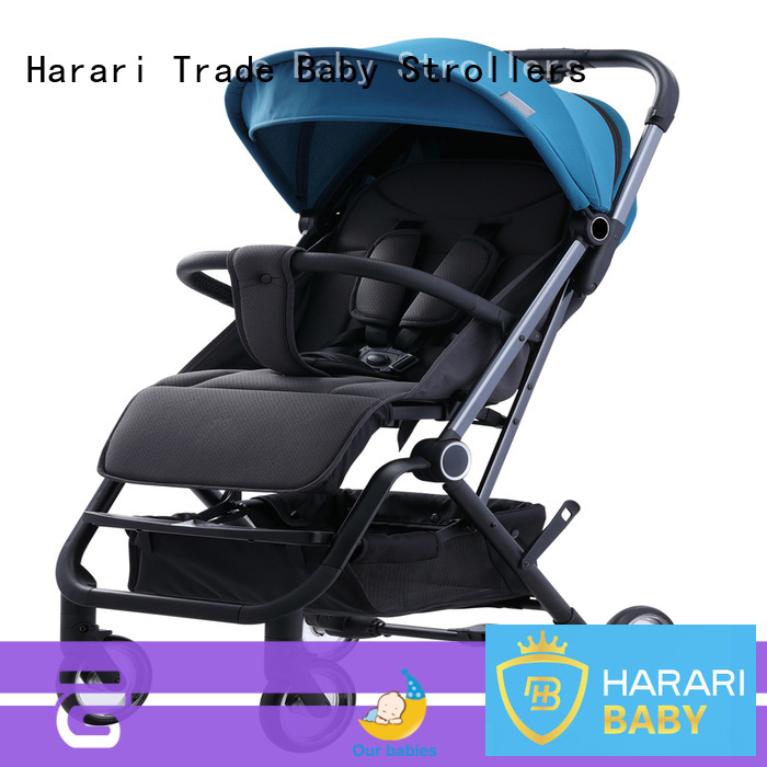Harari Baby Top cheap children's strollers factory for toddler